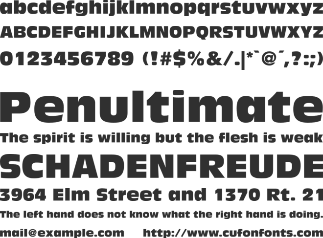 Jangly Walk Font - Free Cufon and CSS Web Fonts @font-face