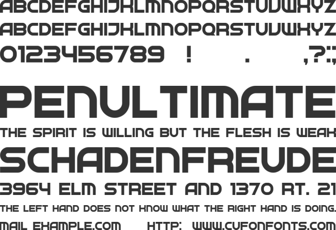Antique Olive Std Font - Free Cufon and CSS Web Fonts @font