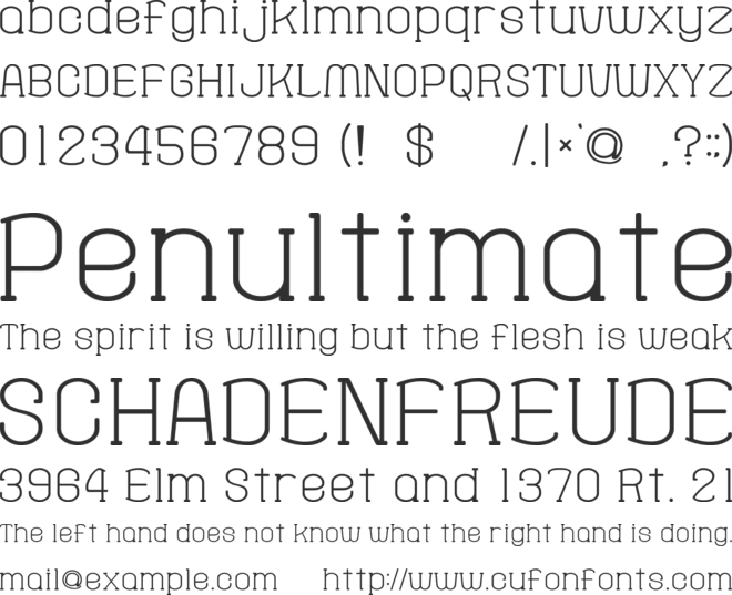 Akzidenz Grotesk Next Medium Font Free Download