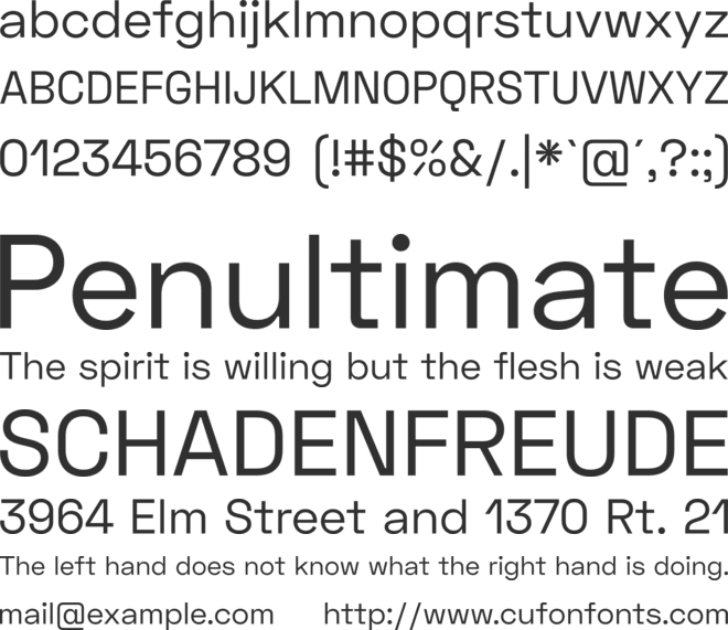 Space Text Font Family : Download Free for Desktop & Webfont