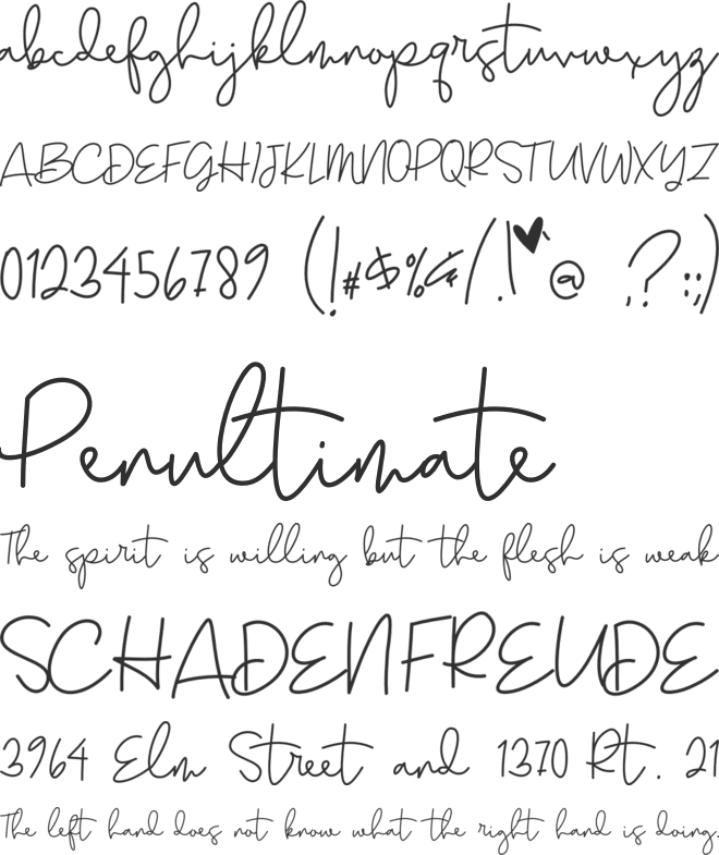 Earthy Font Download Free For Desktop Webfont