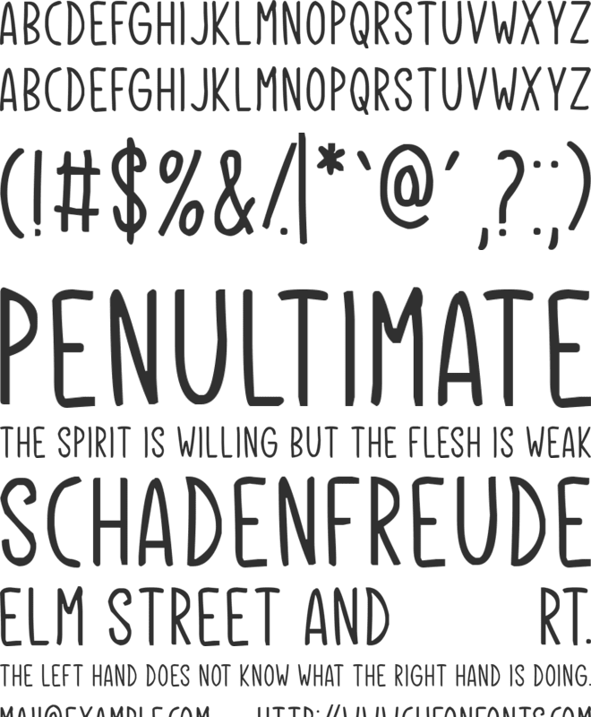 Single Step - Free For Personal Font : Download Free for