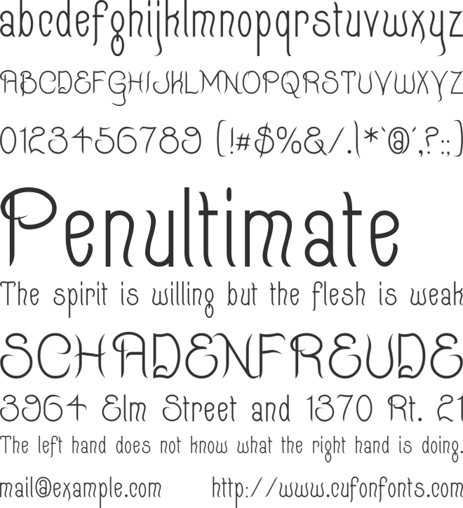 Schematic Font - Free Cufon and CSS Web Fonts @font-face Liry