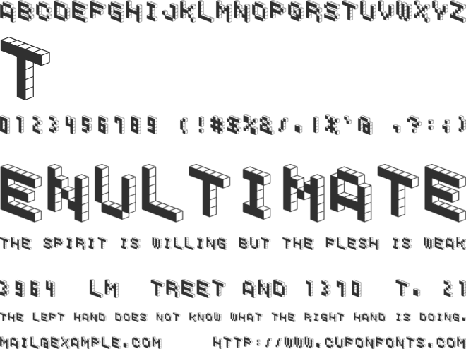 Free font downloads for pc