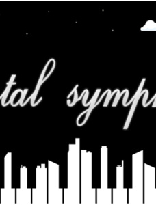 Crystal symphony  Personal use only Font
