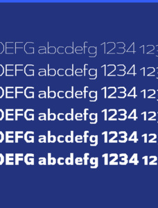 Athabasca Font Family