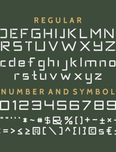 TANTRA Font Family