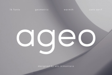 Ageo Personal Use