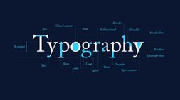 Typography Fonts