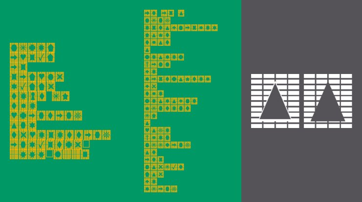 Grids n Things Font Family