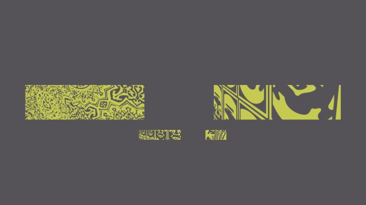 Obey Series 1 Font Family