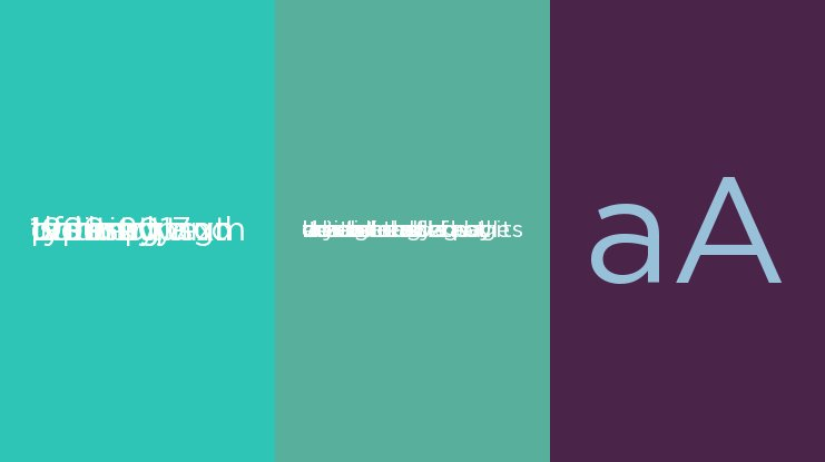 Gotham Font Family : Download Free for Desktop & Webfont