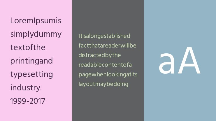 Hind Colombo Font Family
