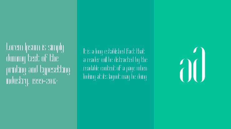 Coco Font Family