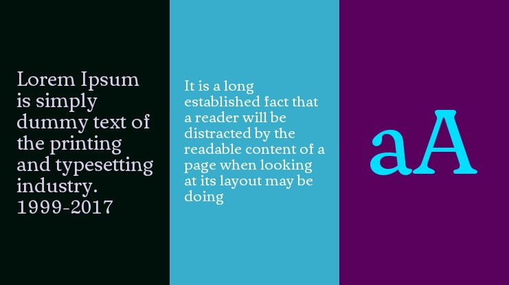 Chauncy Font Family