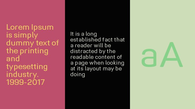 Midpoint Pro Font Family