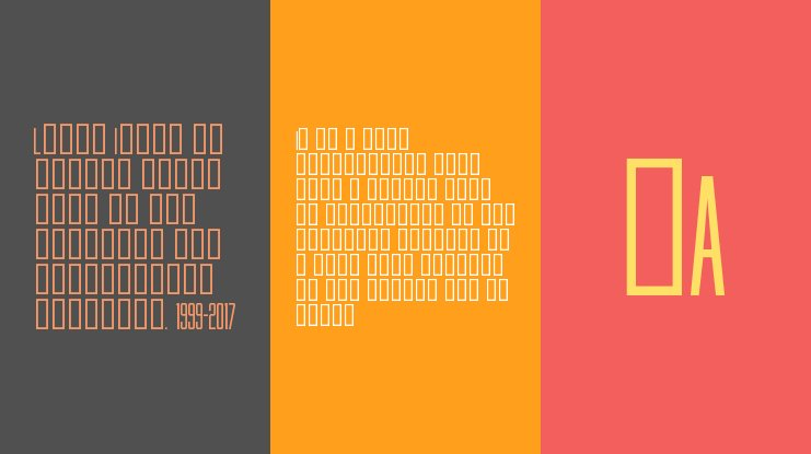 Movies Font