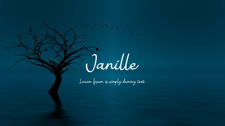 Janille Font