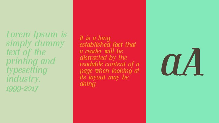 Mount  PERSONAL USE ONLY Font Family