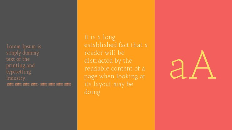 Kitsch Trial Font Family