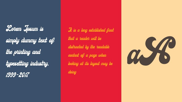 Ginchiest Font Family