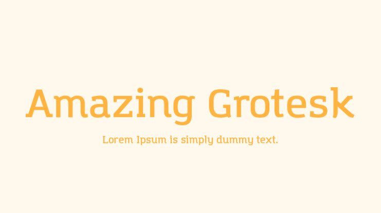 HK Grotesk Font Family : Download Free for Desktop & Webfont