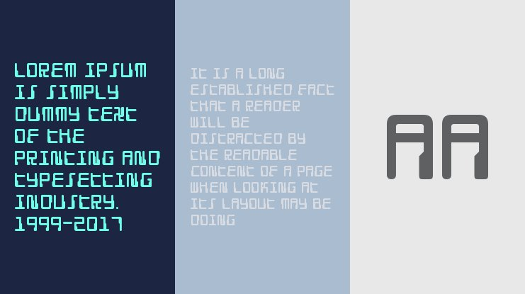Droid Lover Rotalic Font Family