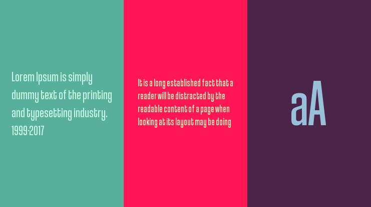 Coolvetica Font Family