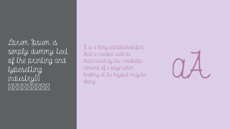 South East Free Font