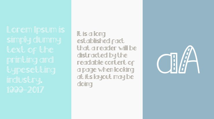 Old Jeans Font Family