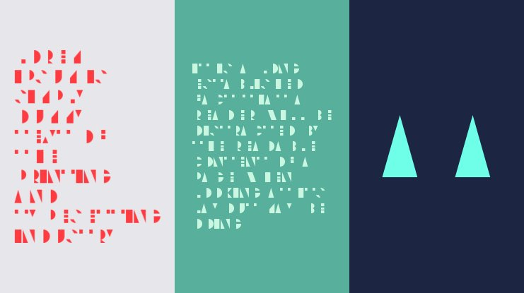 Typo Layer Font Family