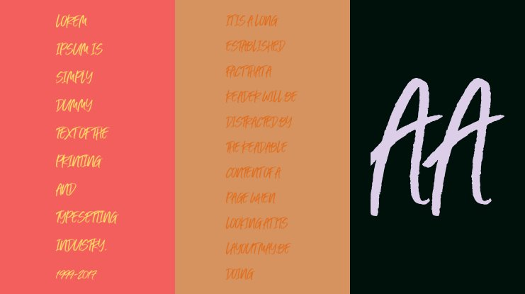 Everything RISES Capitals Font Family