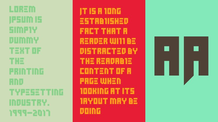 Dubspikes Font
