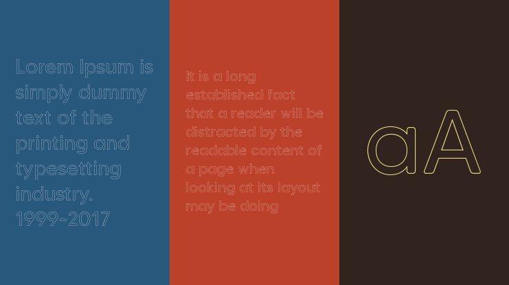 MADE Tommy Soft Outline Font Family