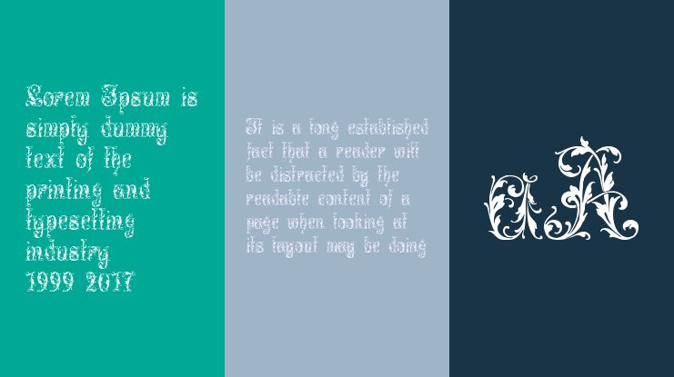 Leafy Font Family