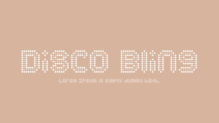 Disco Bling Font Download Free Pc Mac And Web Font