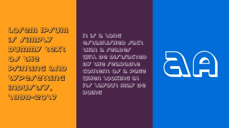 Spin Cycle Font Family