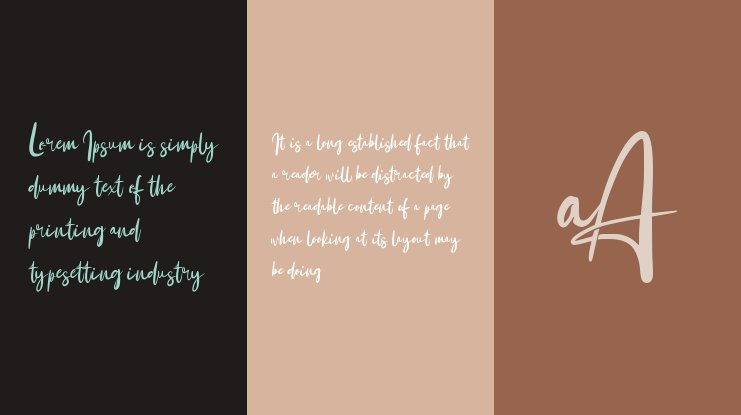 Britney FREE Font