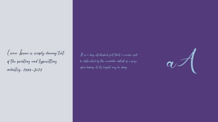 Anythings Font