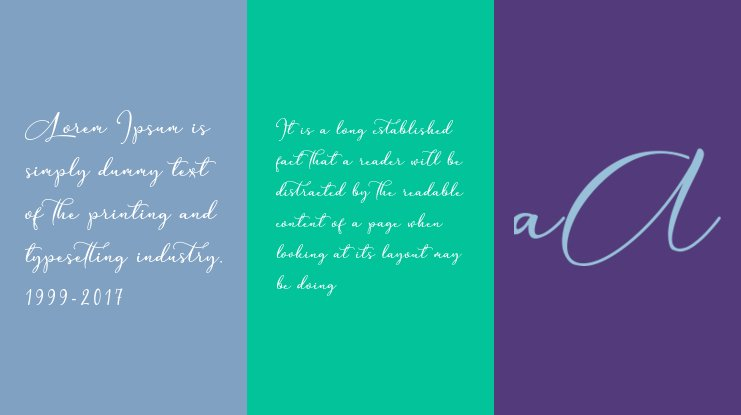 Anything Script_1 Font Family