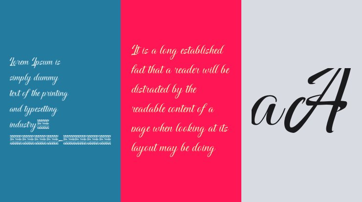 Windey Signature personal use Font