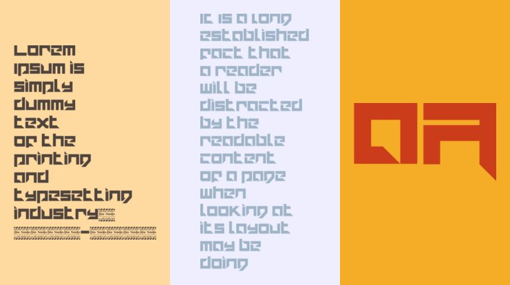 Rostave Personal Use Font