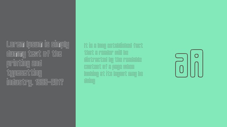 Spinach Font Family