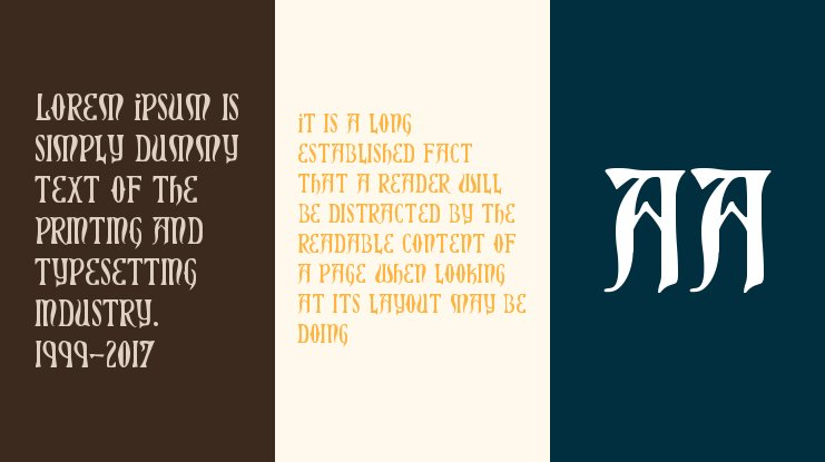 Xiphos Font Family